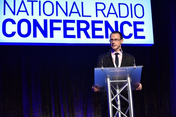 2015 National Radio Conference